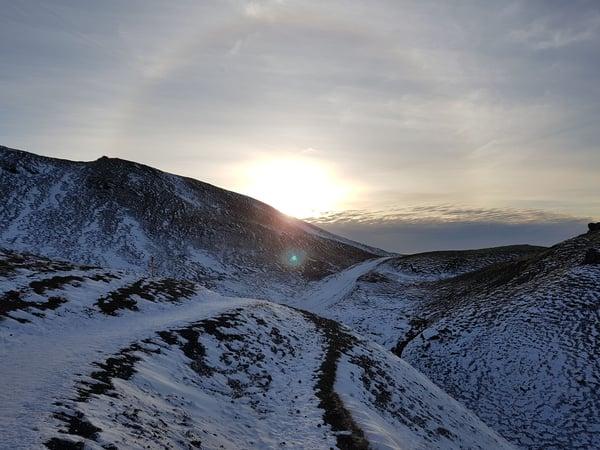 iceland landscape views
