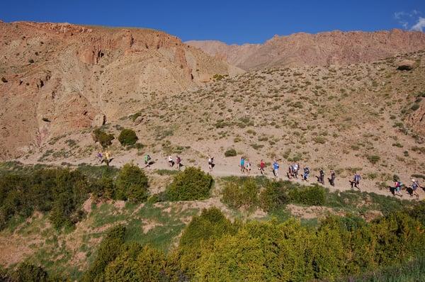 Berber Trails Morocco-1