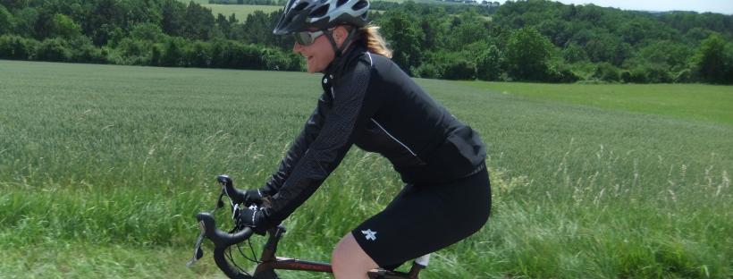 female cycling - women ride