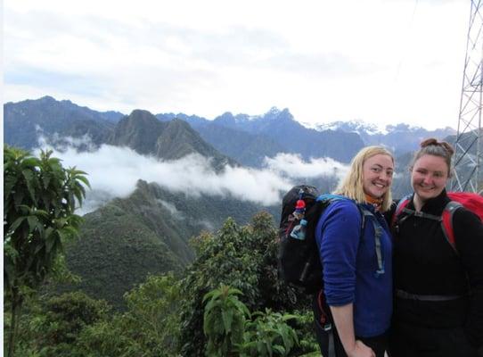 Peru Trekkers Machu Picchu