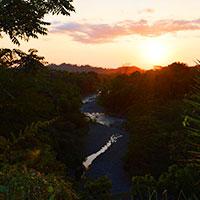Brisas_Del_Nara_sunset