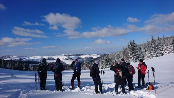 Views in Transylvania