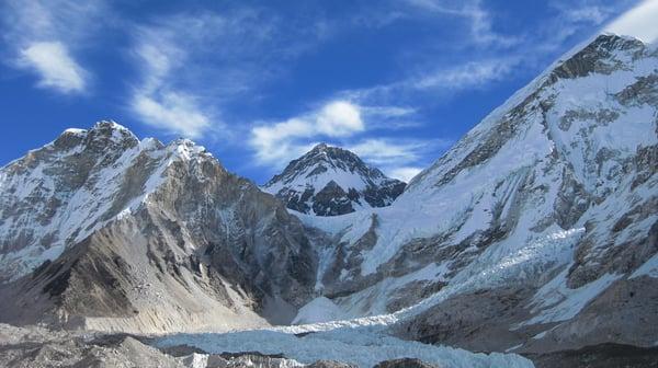 Everest - Dec 08 - Nepal 074
