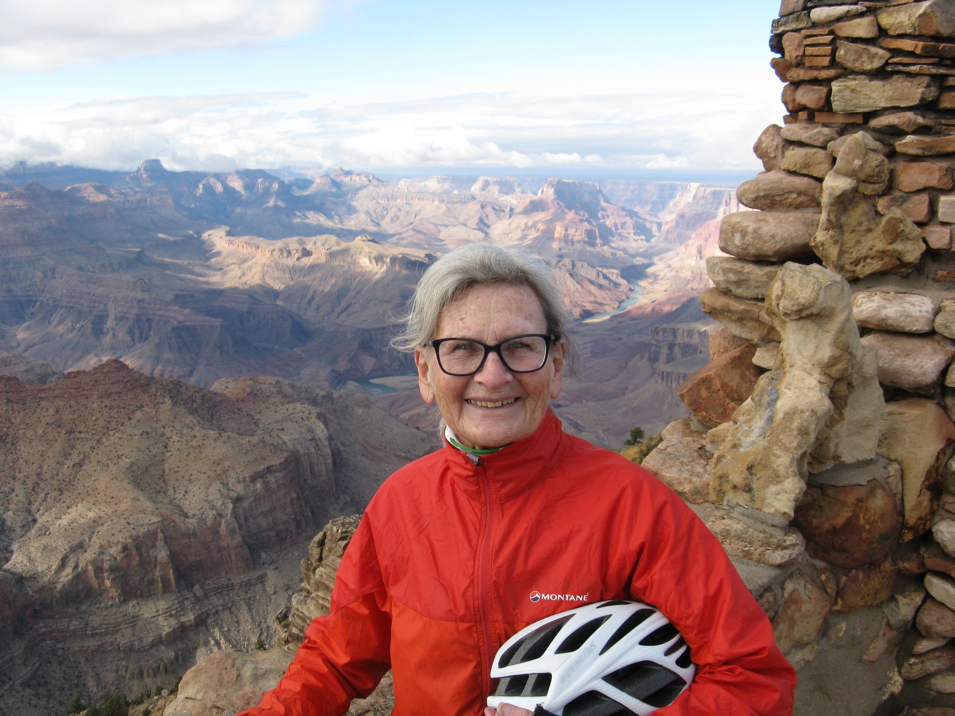 Grand Canyons USA