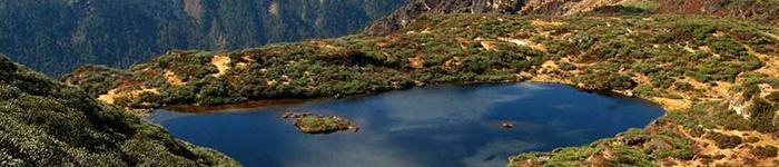 Bhutan_lakes