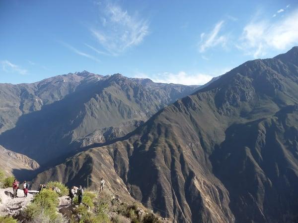 Peru Trek