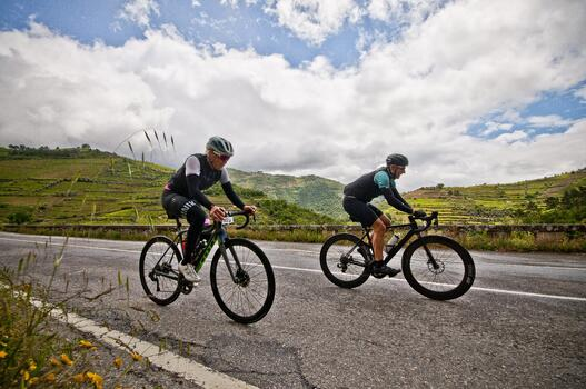 cycle portugal challenge