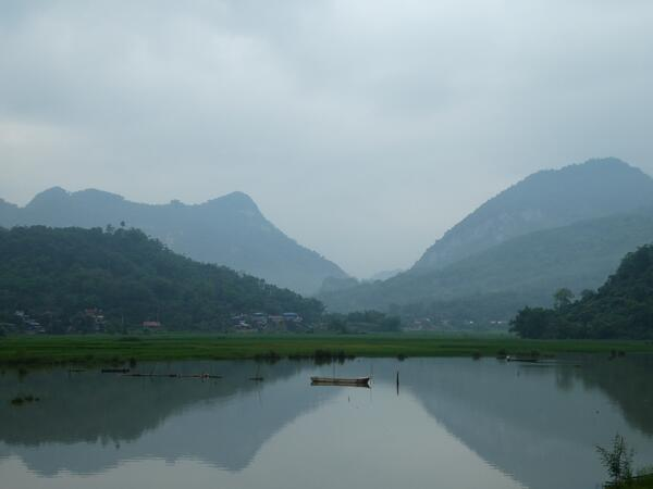 Trek Vietnam - Vietnam Landscape