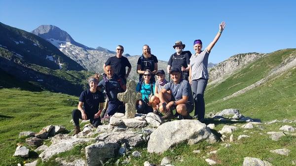 Trekkers Group Freedom Trail