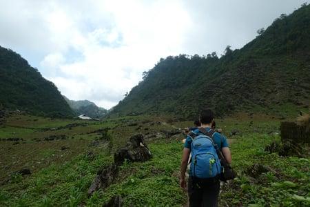 Trekking Vietnam - Discover Adventure