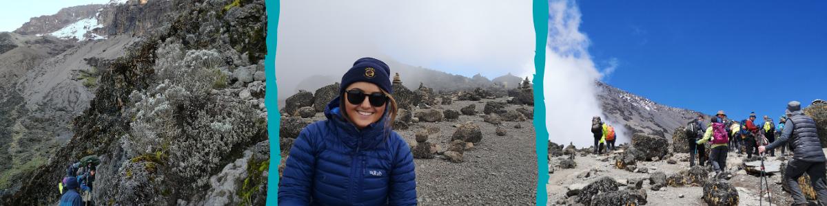 barranco wall kilimanjaro