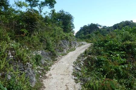 Vietnam Trek - Discover Adventure
