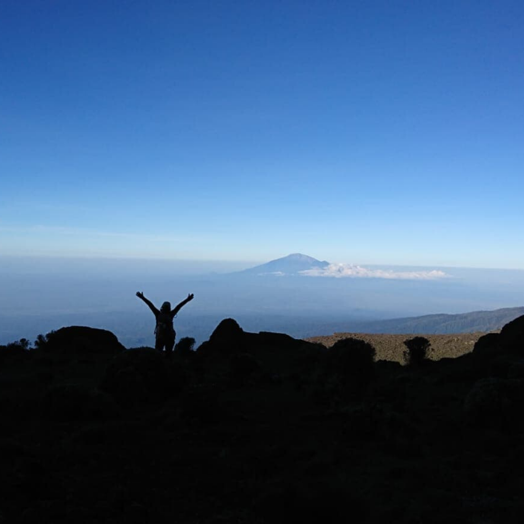 13th May - Kili Insta