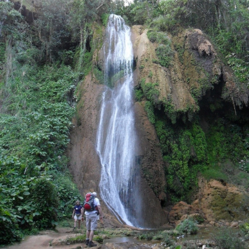 trek cuba challenge