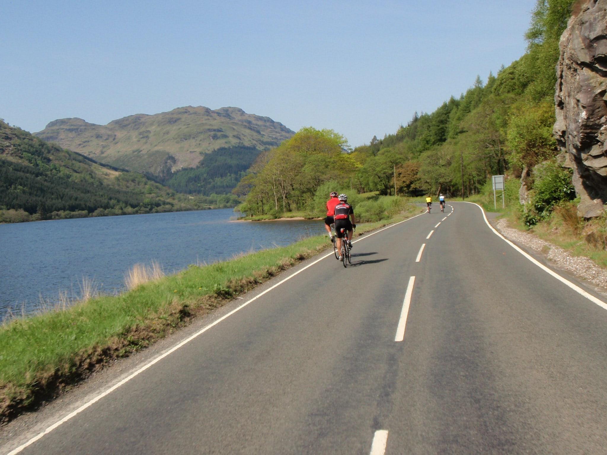 cycle lands end to john ogroats