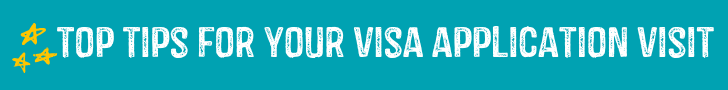 tips for your china visa application visit
