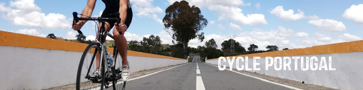 cycle portugal